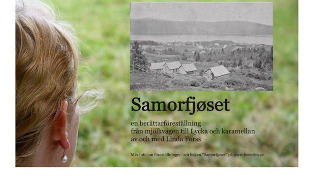 Samorfjøset – Kalls Hembygdsgård