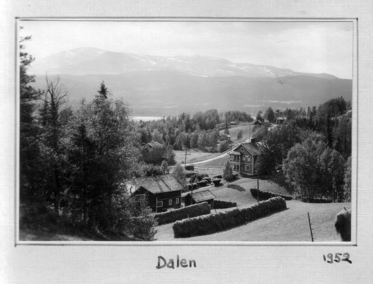 S.45 Dalen 1952