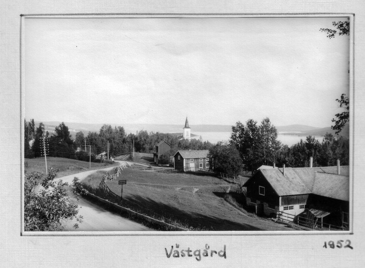 S.49 Västgård 1952