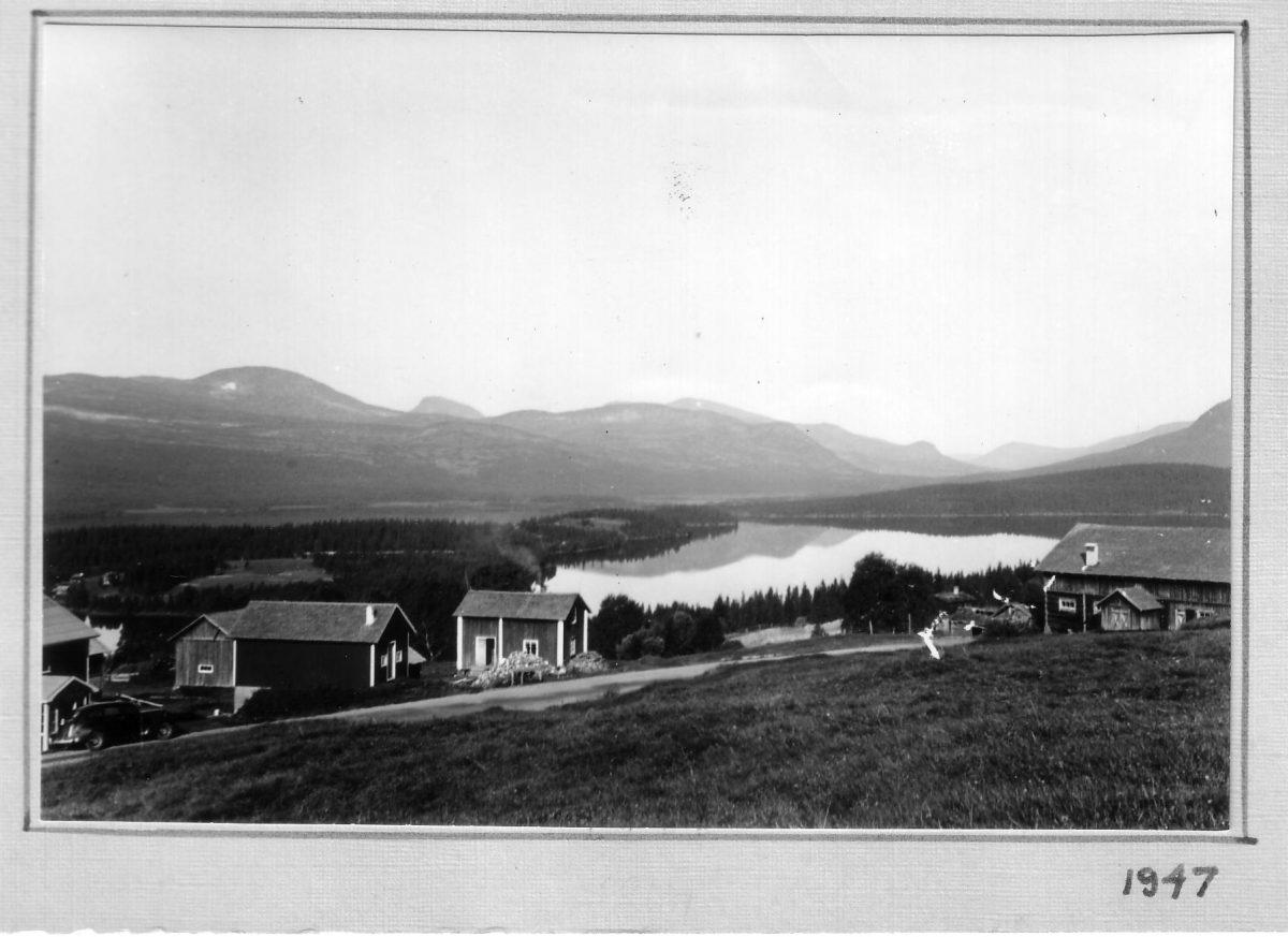 S.53 Kolåsen 1947