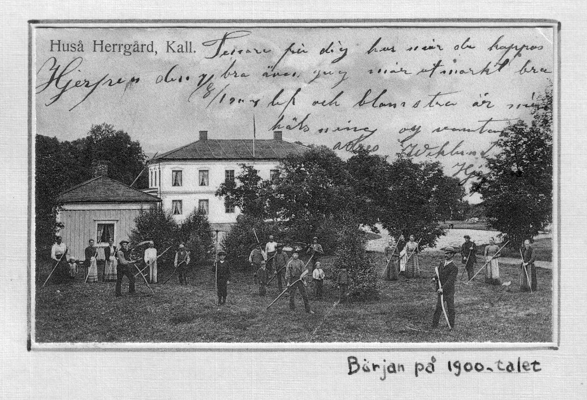 S.57 Början på 1900-talet