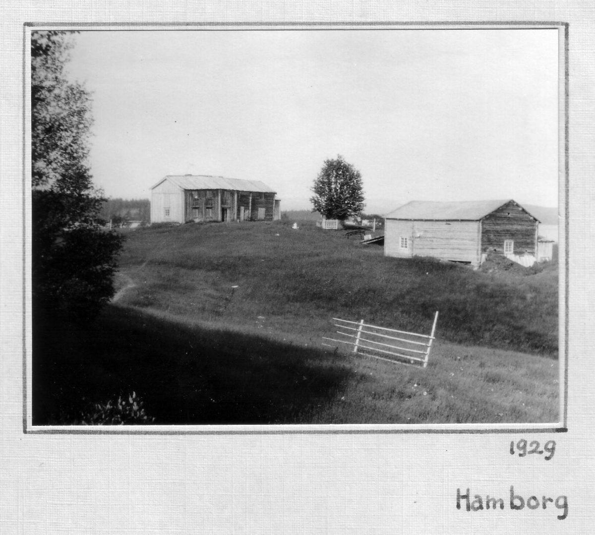S.62 Hamborg 1929 Bild 1