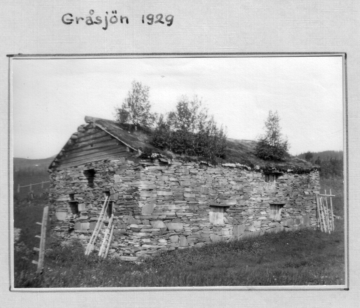 S.65 Gråsjön 1929 Bild 2