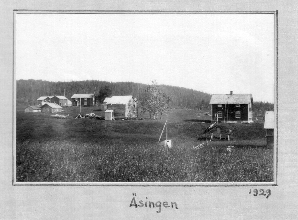 S.66 Äsingen 1929