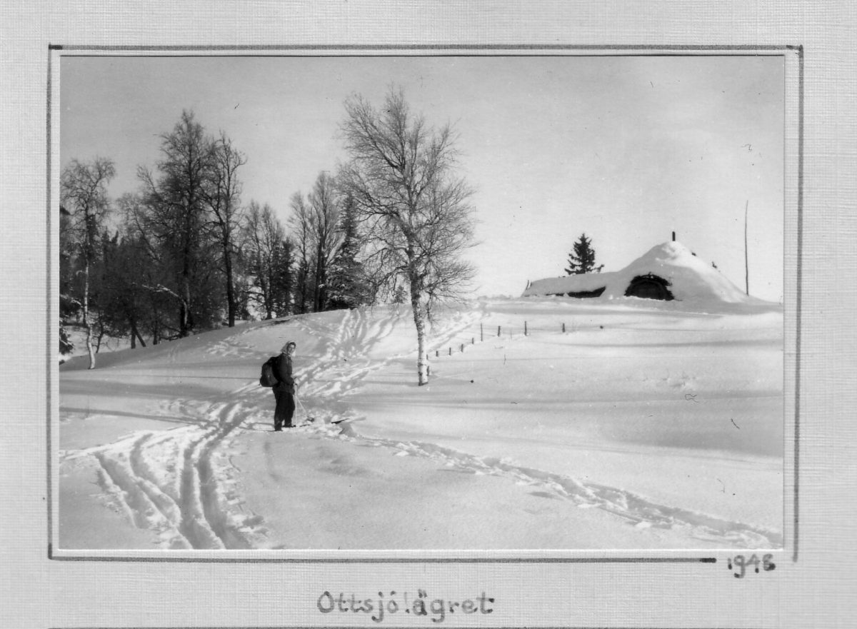 S.67 Ottsjölägret 1948