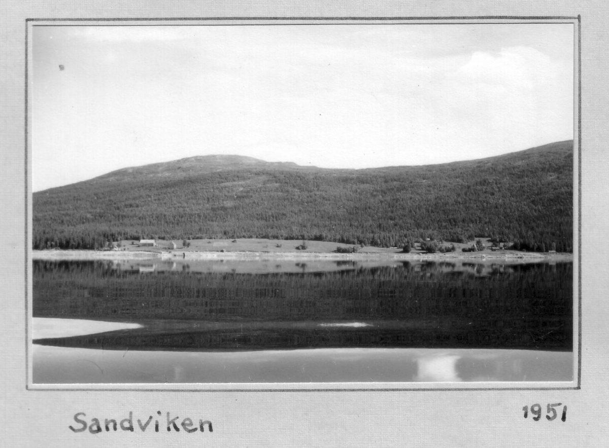 S.70 Sandviken 1951 Bild 1