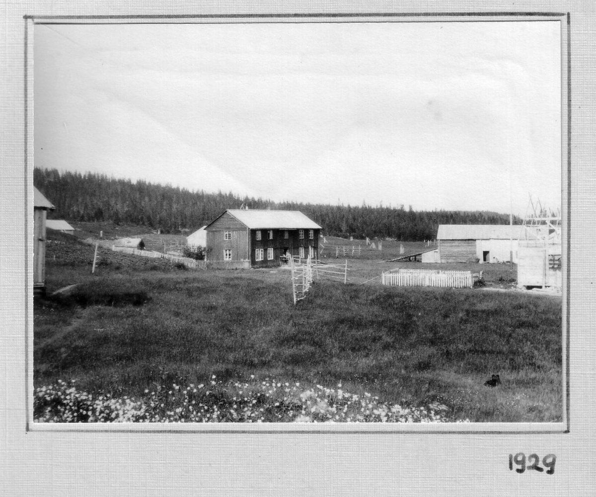 S.71 Björkede 1929