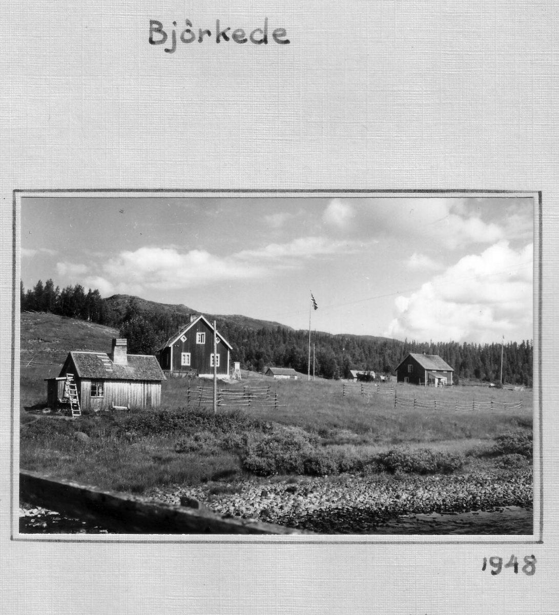 S.71 Björkede 1948