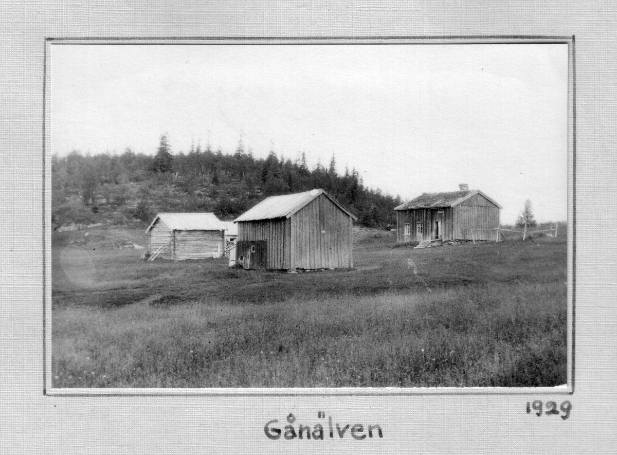 S.72 Gånälven 1929
