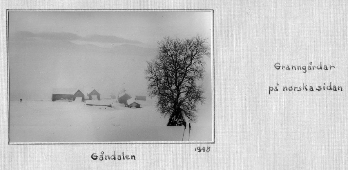 S.73 Gåndalen 1948